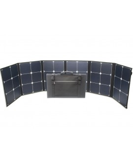 120W SunPower Foldable...