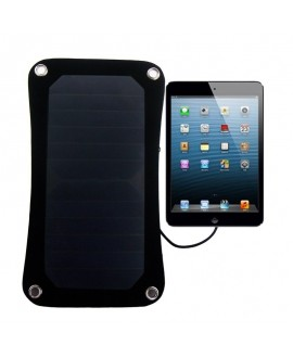 Ponilion® 6.5W SunPower SOLAR PANEL CHARGER